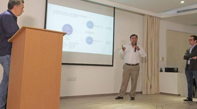 Nuevo León: Propone experto a Gobierno del Estado explorar aguas subterráneas pues se han explotado sólo una fracción de su capacidad total (Regio.com)
