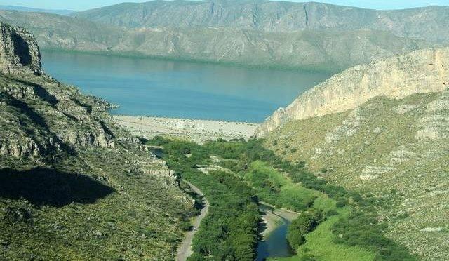 Coahuila: Hipólito Pasillas, en desacuerdo con potabilizar agua de presas (Noticias de el Sol de la Laguna)