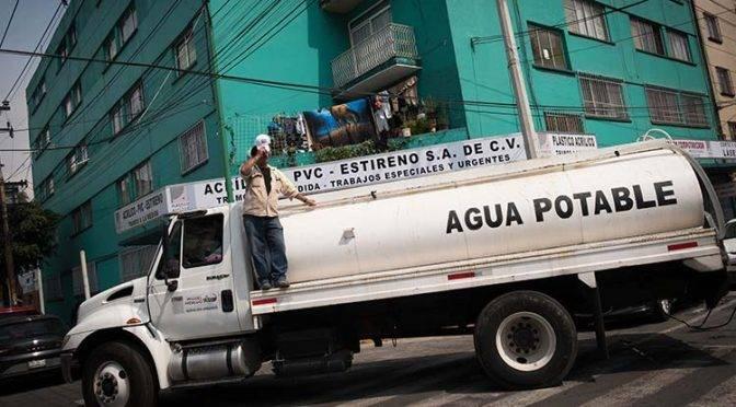Tabasco: Villahermosa propone este aumento a tarifa de agua (Uno TV)