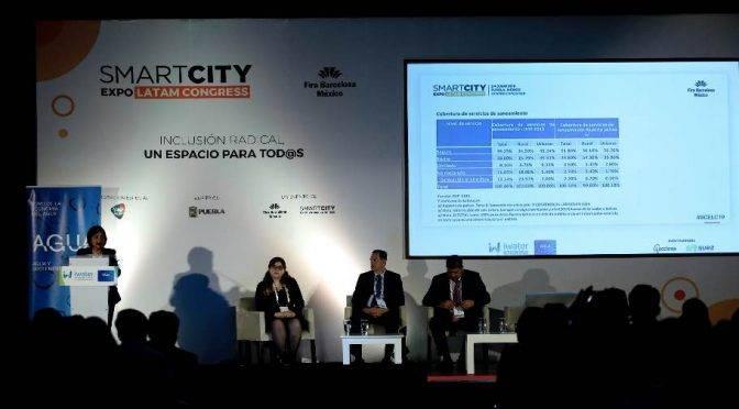 Latam: Exponen alternativas para el abastecimiento de agua en Latinoamérica (Tec de Monterrey)