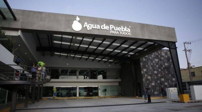 Puebla: 53% del servicio de agua en la capital es de deficiente a malo: Sindes (Desde Puebla)