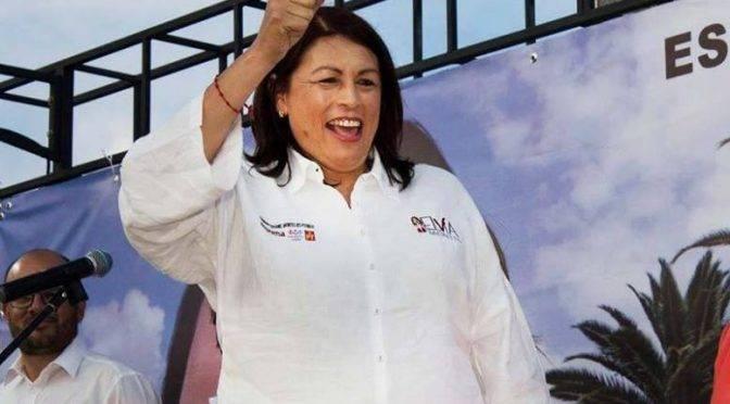 Querétaro: Alcaldesa signa convenio con INPI para ampliar red de agua potable (AM Querétaro)