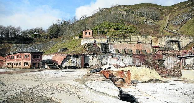 Europa: Sanear a bajo coste el agua de las minas (El comercio)