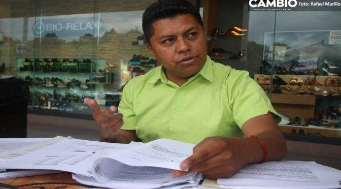 Puebla: Agua, el rey de las demandas: lleva 440 por abusos, 400 perdidas y 40 en desahogo (Diario Cambio)