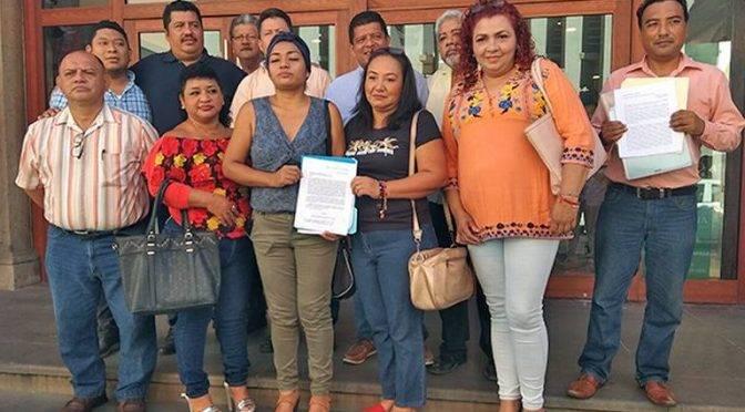 Tabasco: Acusan presión para convencer a colonos de aumento al agua (El Heraldo de Tabasco)