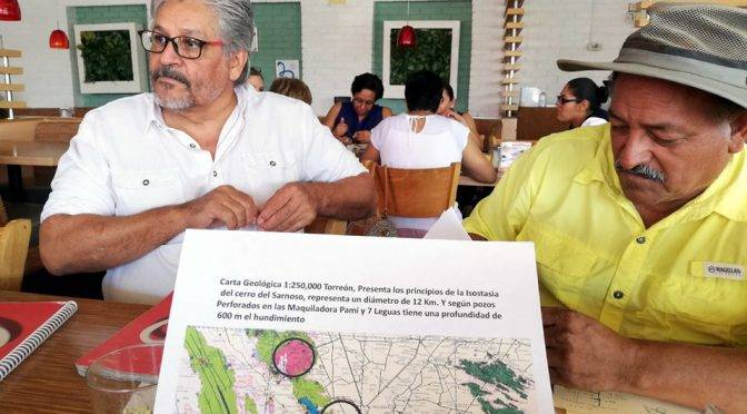 Durango: Entubar agua de la presa sería un ecocidio: Geólogo (Milenio)