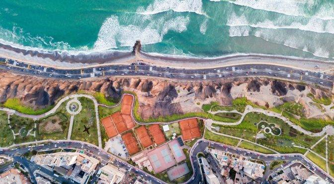 Lima: La Alianza del Pacífico y ONU Medio Ambiente identificaron oportunidades para acelerar el crecimiento verde inclusivo (ONU MEDIO AMBIENTE)