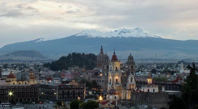 Toluca: Desde hace 54 años se prohíbe la explotación de agua del subsuelo (El Sol de Toluca)