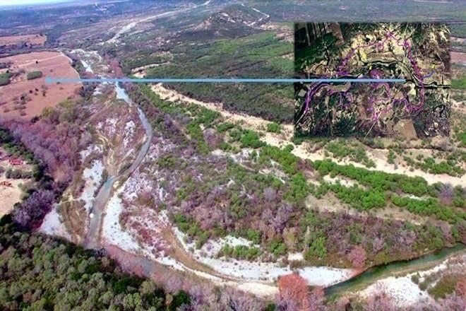 Nuevo León: Ejidatarios del estado prevén desastre ecológico con la Presa Libertad (eitmedia)
