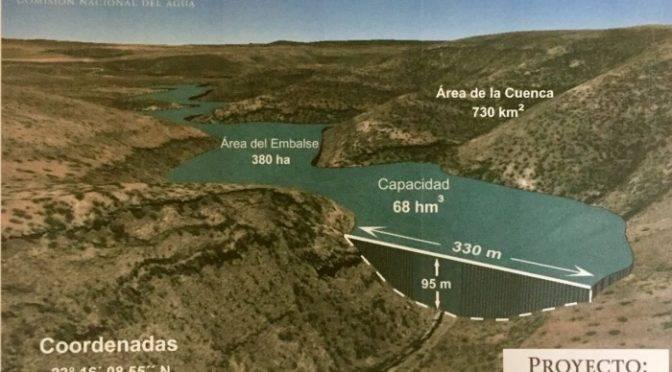Zacatecas: En ocho años se acabara el agua en El Mineral (imagen Zacatecas)