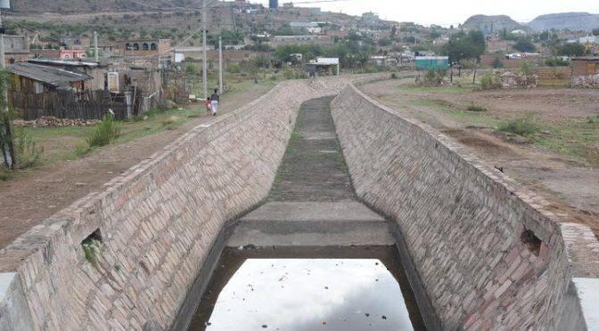 Durango: Analizan acciones en Presa del Hielo (El Siglo de Torreón)