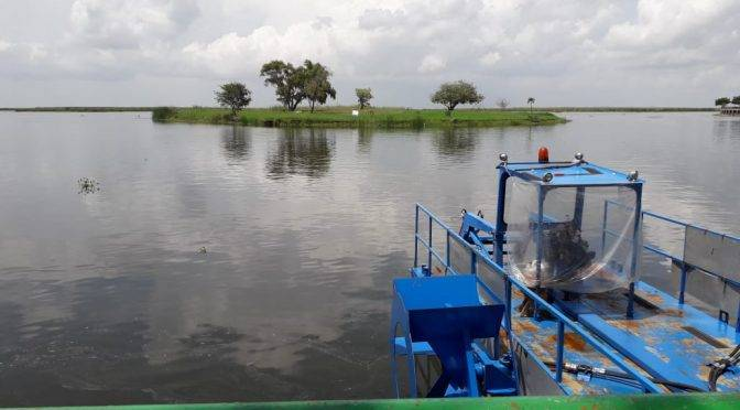 México: Retomar el proyecto de la presa del río Tamesí ( Expreso.press)