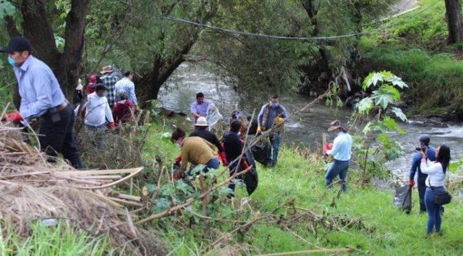 Tlaxcala: Tepetitla se suma a los Operativos de Saneamiento Básico implementados por la Coeprist (e-consulta)
