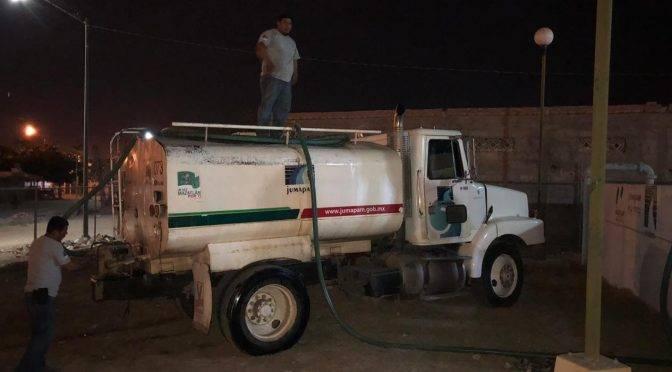 Sinaloa: más de 60 colonias sufren por falta de agua potable en Mazatlán (Linea Directa)