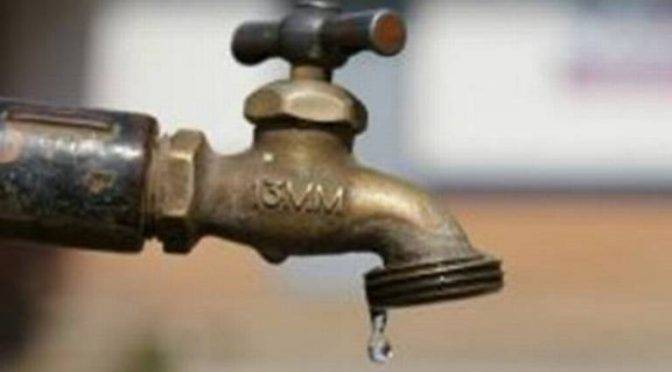 Mazatlán: Falta de agua, principal problema que padecen los mazatlecos (El Sol de Mazatlán)