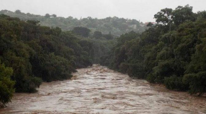 Morelos: Apoya Ceagua a municipios para subsanar contaminación en el río Apatlaco (Diario de Morelos)
