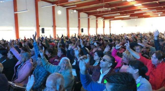 CDMX: Aprueban consulta indígena para obra pública en Cuajimalpa (La Jornada)