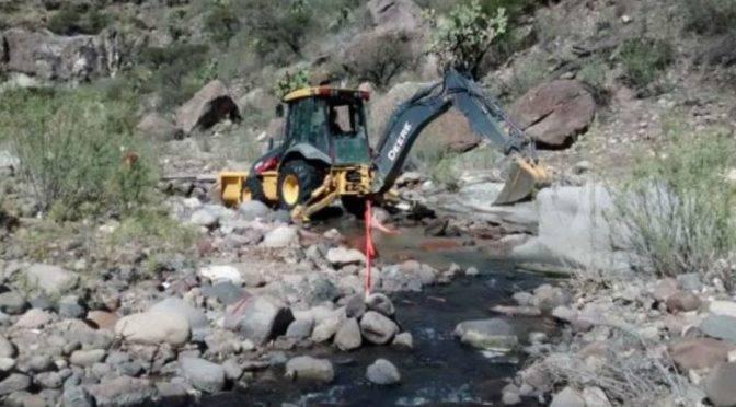 La Conagua cancela inversión para la presa Milpillas en Zacatecas (Proceso)