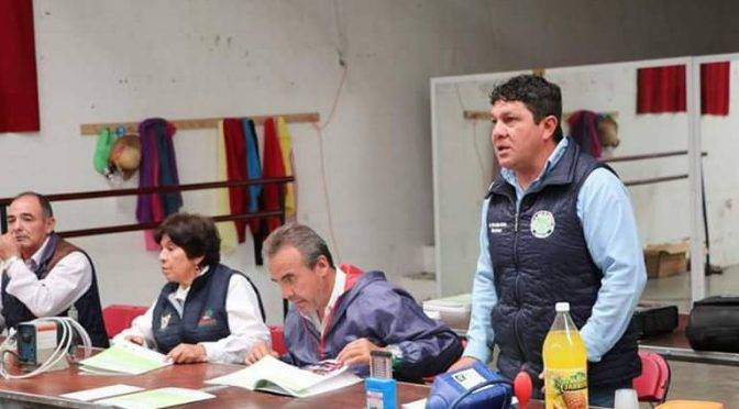Hidalgo: Vigilan la cloración del agua potable en Almoloya (El Sol de Hidalgo)