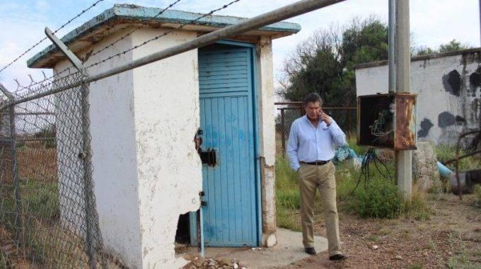 Zacatecas: Vandalismo en Pozos de Jiapaz Deja sin Agua a Miles de Ciudadanos (pagina 24)