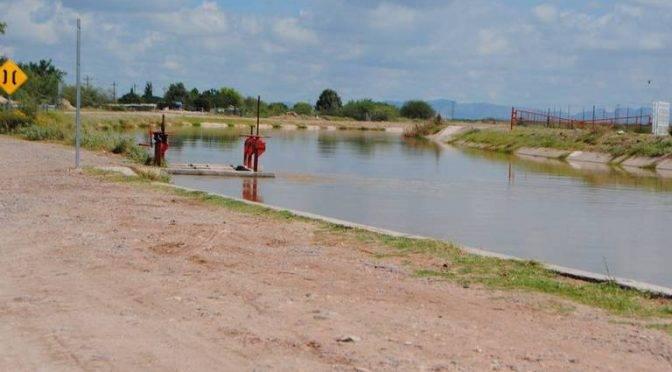Durango: Con 27 millones de metros cúbicos menos de agua termina el ciclo agrícola (Noticias de el Sol de la Laguna)