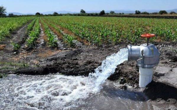 ¿Quiénes controlan el agua en tu estado? (AGUA PARA TOD@S)