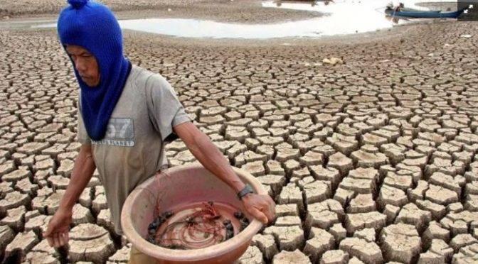 Costa Rica: Llegó la hora cero del agua a América (El Imparcial)