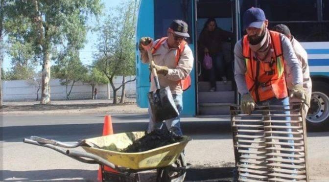 Durango: Desazolvan drenaje pluvial en municipios (El Siglo de Durango)