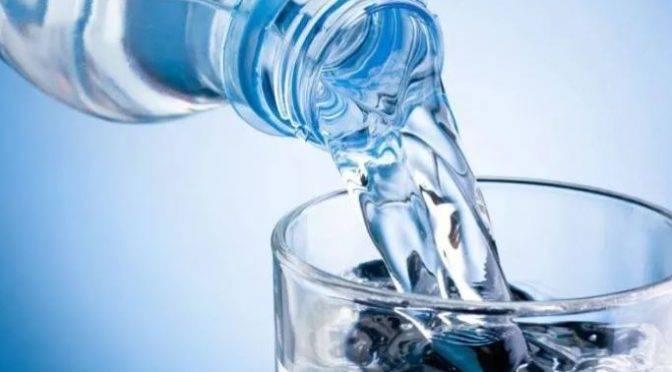 Esto es lo que pasa cuando no tomas agua suficiente (am)