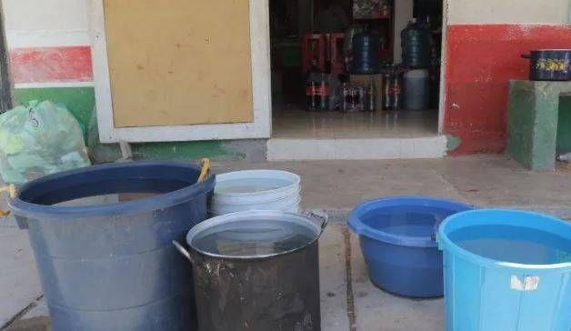 CDMX: Gobierno defiende el derecho al agua con decreto (El Imparcial)