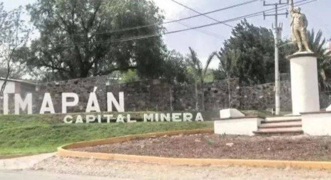 Hidalgo: Recrudece lluvia contaminación de agua con arsénico en Zimapán: investigador (am)