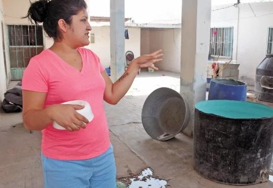 Torreón: Alertan por poca agua en Comarca (El Universal)