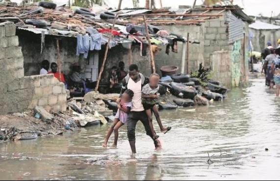 África y Asia: 84.5% de las personas pobres viven en estos países (El Universal)