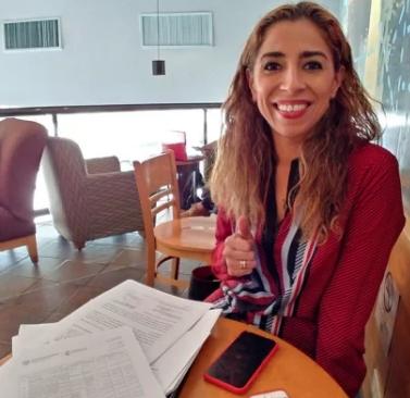 Cancún: Senadora demandará penalmente a Conagua y CAPA en Quintana Roo (El Universal)