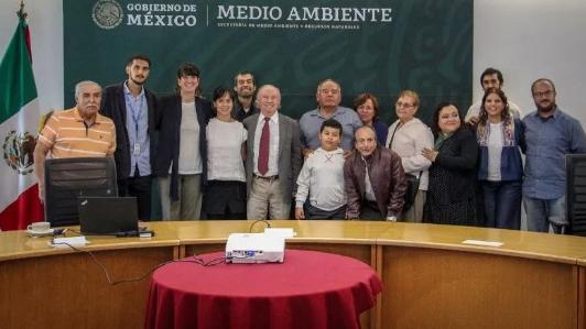 León: Organizaciones contra El Zapotillo aseguran que Federación podría cancelar obra (AM)