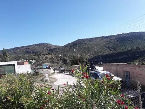 Zacatecas: Decisión federal de retirar fondos para presa Milpillas, sólo una batalla ganada para las comunidades: delegada (La Jornada)