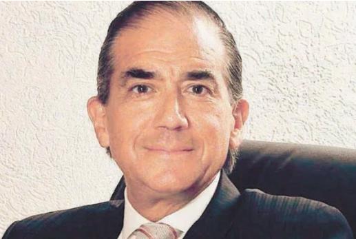 """CDMX: """"Resolución de Santa Lucía, hecha al vapor"""" (El Universal)"""