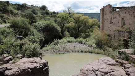 Zacatecas: Respaldan proyecto de la Presa Milpillas los municipios de Guadalupe (La Jornada)