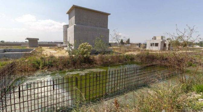 Querétaro: asegura edil escobedense da seguimiento a tratadoras de aguas residuales (El Sol de San Juan del Río)