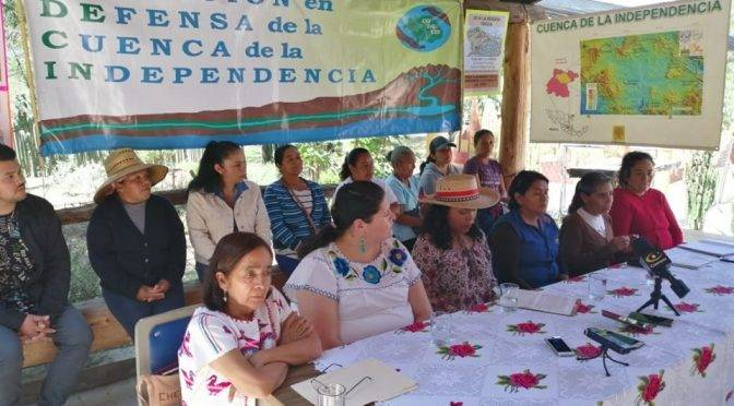 Guanajuato: Convocan a protesta contra proyecto de mina (La Jornada)