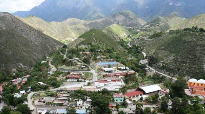 Querétaro: agua sólo a una parte de Maconí (Diario de Querétaro)