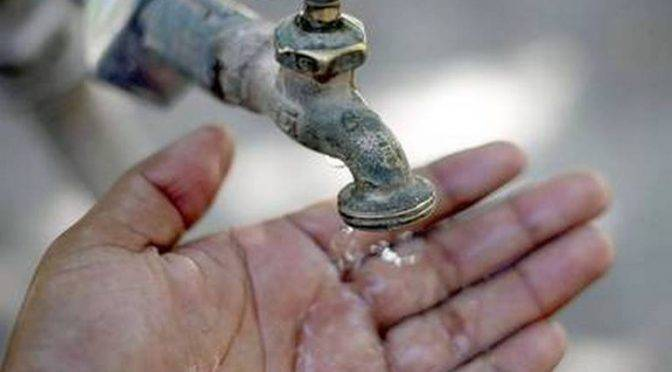 Baja California Sur: Carecen de agua potable en San José de la Noria (El Sudcaliforniano)