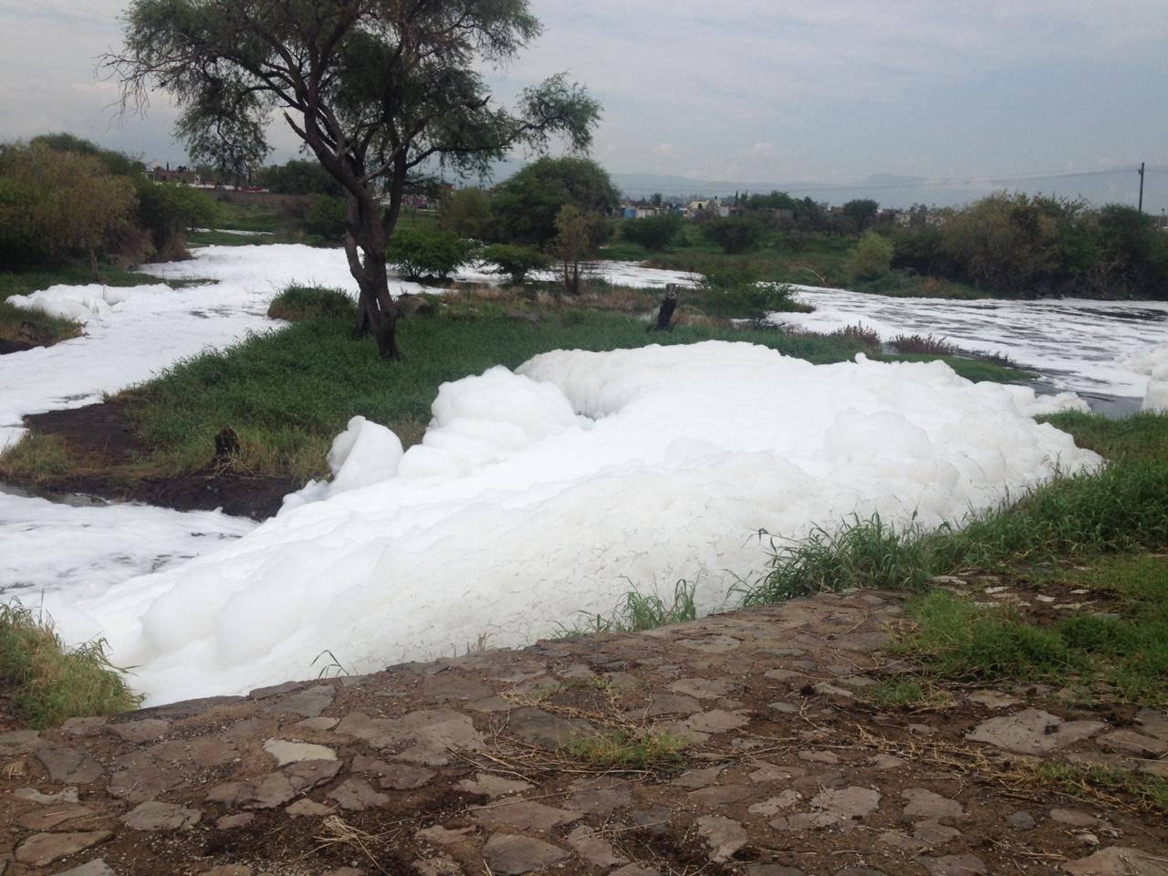 Jalisco: Piden detener descargas de aguas residuales de empresas en el río Santiago (udgtv.com)