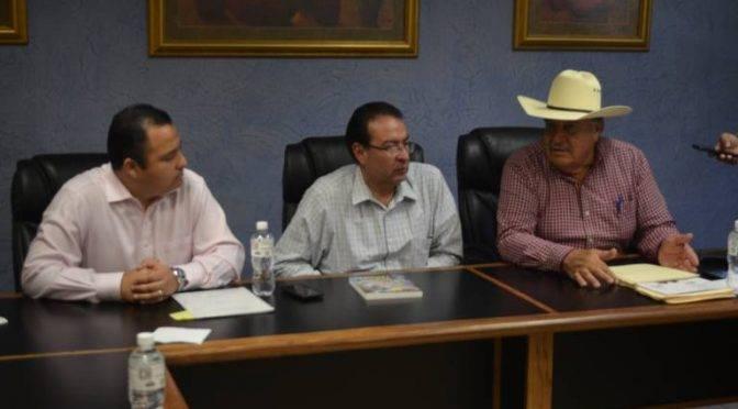 Chihuahua: Panorama catastrófico si quitan el agua (El Heraldo de Chihuahua)