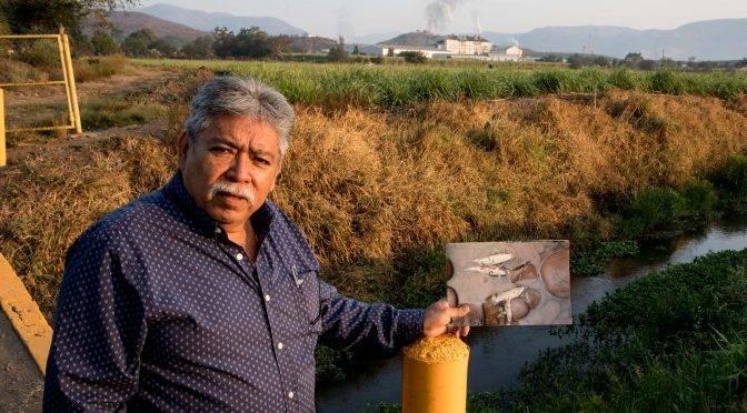 México: El río nos une (Albora)