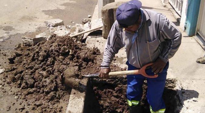 Guanajuato: reparan 900 fugas de agua al mes en Irapuato (Periódico Correo)