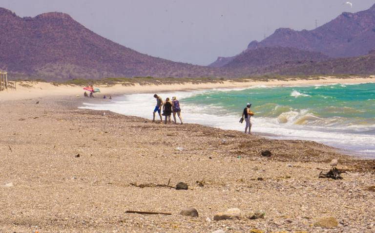 Sonora: Derrame de Grupo México en Mar de Cortés afecta al sector pesquero (El Sol de La Laguna)