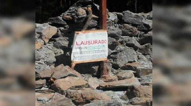 Puebla: Por segunda vez, empresa busca construir presa en Aquixtla (El Sol de Puebla)