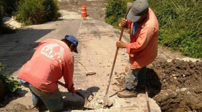 Morelos: Hay en barrancas tomas clandestinas (El Sol de Cuernavaca)
