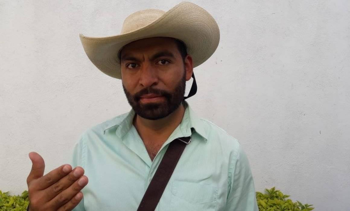 San Luis Potosí: Mantienen exigencia de declarar zona protegida a manantial El Mastranto (Quadratin)